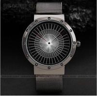 New fashion men dandelion   bracelet quartz watch gift
