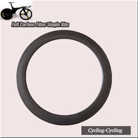 FREE SHIPPING 60mm tubular road carbon bike rim,carbon bicycle rim,single rim
