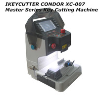 New Professional IKEYCUTTER CONDOR XC-007 DHL/EMS shipping