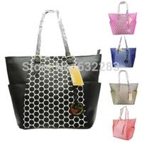 2014 new dot handbag shoulder bag handbag