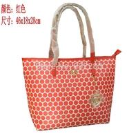 2014 new European and American fashion bag fashion handbags shoulder bag handbag dot