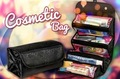 1pc/lot , 2015 new Roll-N-Go women multi-function portable Travel Cosmetic storage bag ,as seen on TV products
