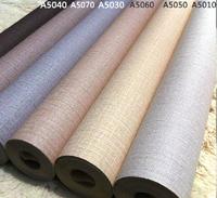 Wallpaper Plain Embossed Stripe Modern Plain Wallpaper Wall Paper Roll Waterproof For Living room Bedroom /P131