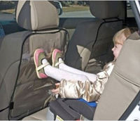 Free shipping child car seat cover/protection/baby play mat, back on mat, car receive bag  car organizer