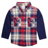 children t shirt new hot fashion nova kids brand baby boys children clothing cotton spring long t shirt for baby boys A3733#