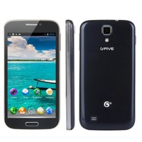 "Original GFIVE President G7 5.0"" Quad Core MTK6582 1.3GHz Android 4.2 Smart Mobile Phone 3G WCDMA GSM WIFI Bluetooth GPS & gifts"