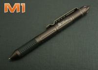 Strider M1 M2 Multifunction Tactical Pen self Defense security Survival tools Portable Survival 6061-T6 aluminum Pen safe tool