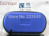 HOT SALE! High quality hard bag EVA bag EGO case for the E Cigarette Large Size free shipping Zipper case for ego protank
