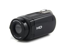 """Black 2.4"""" TFT LCD Screen Full HD 1080P Digital Video Camera 8X Zoom DV #210056"""
