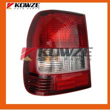 Tail Combination Lamp Rear Light Kit For Mitsubishi Pajero Shogun Pinin Montero IO H66 H76 H77