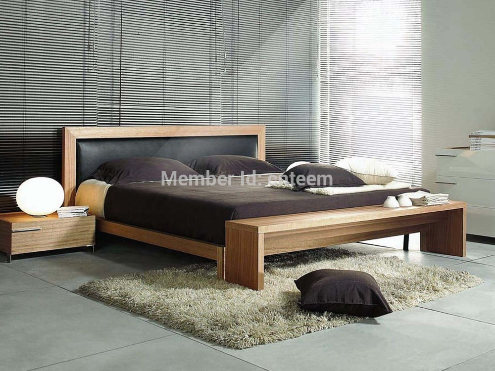 2014 Divany Modern Furniture Latest Wooden Bed Designs In Wood Beds From Furniture On Aliexpress