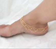 popular anklets for women