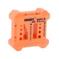 2014 New Style JAKEMY JM-X2 Series Precision Magnetizer/ Demagnetizer