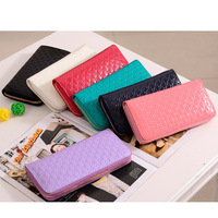 2014 New Fashion Women PU Leather Handbag Bright Gold Lady Clutches Party Evening Purse,clutches,women wallets,women handbag