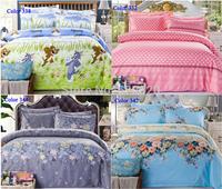 Home textile Bedding set Bedclothes bedspread  bed set 4PCS Comforter Duvet cover Bedsheet bedlinen Bedding Sets queen king Size