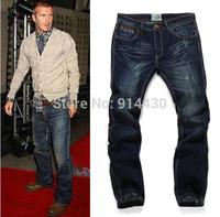 Men Jeans Denim Jean Pants, 2014 New Fashion Jeans For Men