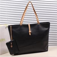 19.9 bags big coin purse shoulder bag casual bag women's handbag