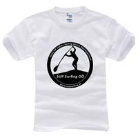2014 summer famous sport  brand sup surfing T Shirt cotton outdoor sport t-shirt man top tee casual man short sleeve plus size