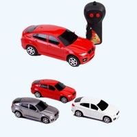 New Arrival Brand  Electric Remote Control Car Model Toys RC Cars Children's Toy Car Children's Day Gift Free shipping
