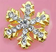 snowflake nail art reviews