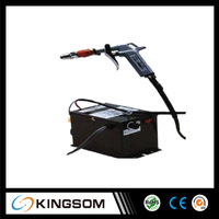 Kingsom KS HBA Ionizing Air Gun, advance ionizing air gun