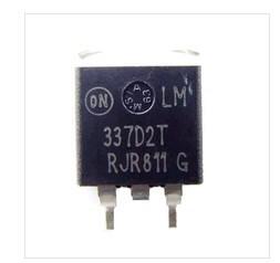 20PCS LM337D2T LM337 337D2T 1.5 A, Adjustable Output, Negative Voltage Regulator(China (Mainland))