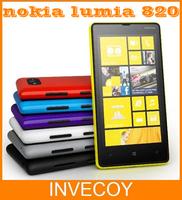 "Nokia Lumia 820 Original Unlocked Nokia Lumia 820 Smartphone 8MP GPS GSM 4.3"" capacitive touchscreen Bluetooth Wi-Fi"