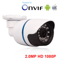 New top selling Sony Sensor 1080P HD 2MP 25FPS Waterproof IR Onvif Security CCTV IP Network Camera H.264 ONVIF mini micro camera