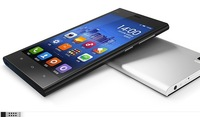 Xiaomi M3 Mi3 WCDMA Qualcomm Quad Core Mobile Phone 2GB RAM 16/64GB ROM 5'' 1080p 13mp Camera NFC Root and Play store