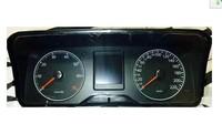 2010 Volkswagen passat JieDaWang instrument assembly dashboard km speed table