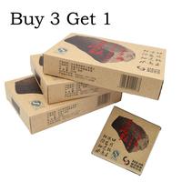 Buy 3 Get 1,850g Chinese pu er tea, puerh, China yunnan puer tea Pu'er health care the puerh tea, Weight loss