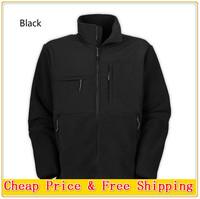 Free Shipping 2014 Brand Men's Denali Fleece Jacket Fashion Denali Fleece Jacket Windproof Coat Mountaineering Sportswear S-XXL