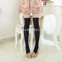 Women's False High False Thigh Splicing Silk Stockings SH29
