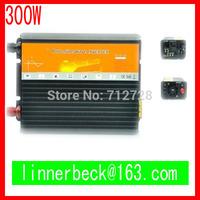 Pure sine wave inverter 300W 110/220V 48VDC, CE & ROHS certificate, PV Solar Inverter, Power inverter, Car Inverter Converter
