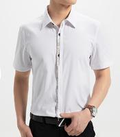 multicolor Man short-sleeved shirt  morality joker shirt short sleeve cotton   fashion shirt M-XXXL  (DC0058)