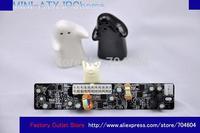DC-ATX Power Supply PSU,INPUT:12V BLACK PCB OUTPUT:90w.FOR mini-itx PC/netpc
