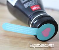 Wholesale 600Pcs Lollipop Shape Heart Design Adhesive Sticker Gift Sticker 8.5*3cm, STK-181