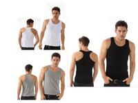 Gym Men Top Quality Male Tank Top Cotton Men's Vest Muscle Undershirt Fashion Brand New 2014