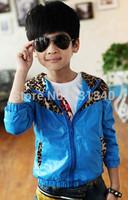 Active Style Value Boy Outerwear Fashion Children Jackets Size 110-150 cm Brand Kids Winter Coat