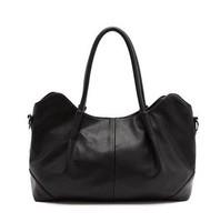 Free shipping 2014 new European and American big hit color handbag shoulder bag Messenger bag handbags simple hand