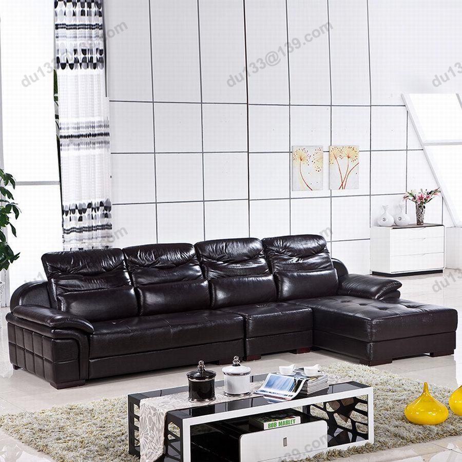 Online kopen wholesale grote hoekbank uit china grote hoekbank groothandel - Moderne hoek lounge ...