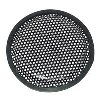 240mm universal speaker grille car speaker network subwoofer horn protection net