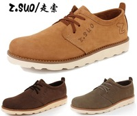 Free Shipping Hot Sale Men Leather Sneakers New Design Fashion casual shoes 39-44
