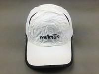 Fashion Men Women Sports Running hat water-proof quick-dry Wellman Wellwoman Free shipping