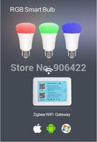 HUE Smart lighting system LED bulb
