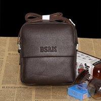 shoulder bag free shipping business Messenger men Bag retail and wholesale