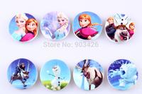 720pcs/Lot 2015Top Selling Elsa And Anna Princess Pencil Erasers Cartoon Children Eraser Stationery Set G3659 Wholesale