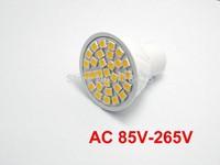 10X  GU10 3W LED 30 SMD 5050 WARM WHITE 3000K 6000K AC 85V~265V  Spotlight bulb lamp