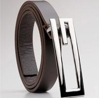 New 2014 Designer G-head Buckle Men Belt/Brand Faux Leather Belts For Men/Fashion Men Accessories