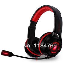Free Shipping Somic G4 sound prehistoric crocodile Stars champion headset gaming headset original sound stereo headsets(China (Mainland))